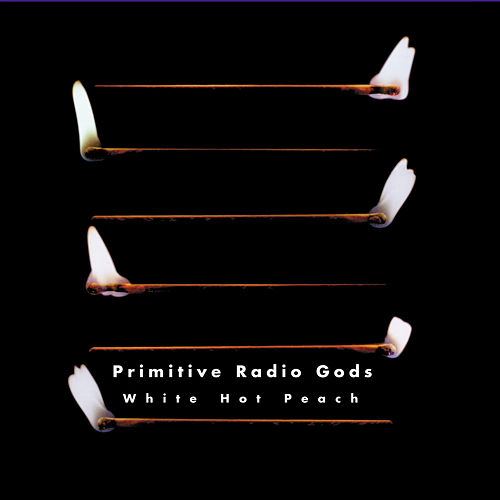White Hot Peach by Primitive Radio Gods