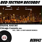 Play & Download Chicago Commin by Digital Knecht | Napster