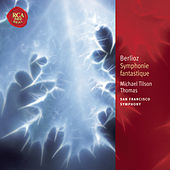 Berlioz: Symphonie Fantastique: Classic Library Series by Michael Tilson Thomas