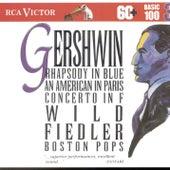Play & Download Gershwin: Rhapsody In Blue by Arthur Fiedler | Napster