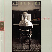 Play & Download Rubinstein Collection, Vol. 54: All Schubert: Sonata, D.960; Wanderer Fantasy; Impromptus, Op. 90/3&4 by Arthur Rubinstein | Napster