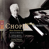 Play & Download Rubinstein Collection, Vol. 69: All Chopin: Concerto No. 2, Fantasia on Polish Airs, Andante spianato & Grande Polonaise by Arthur Rubinstein | Napster