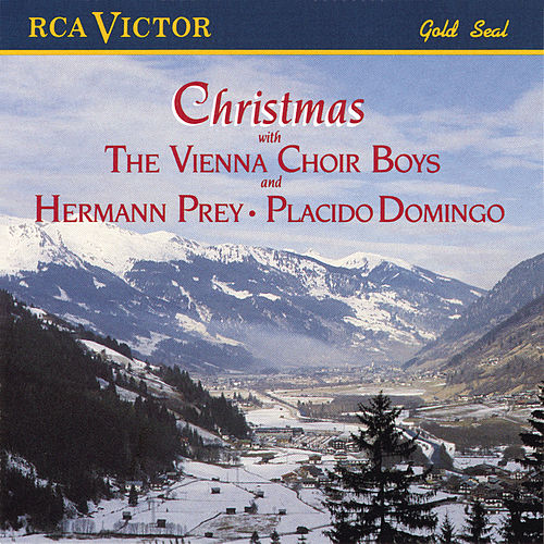Christmas With The Vienna Choir Boys by Various Artists