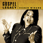 Gospel Legacy - Vickie Winans by Vickie Winans