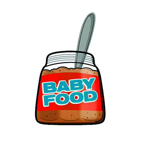 Play & Download Babyfood by Baby J | Napster