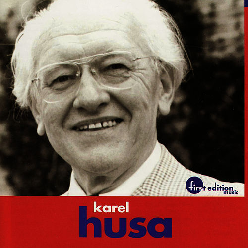 Husa: Music for Prague 1968 / Apotheosis of This Earth by Louisville Orchestra