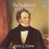 Play & Download Schubert: Piano Duets Volume III by Bracha Eden | Napster
