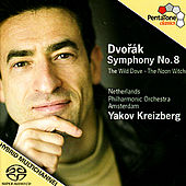 Play & Download DVORAK: Symphony No. 8 / Holoubek / Polednice by Yakov Kreizberg | Napster