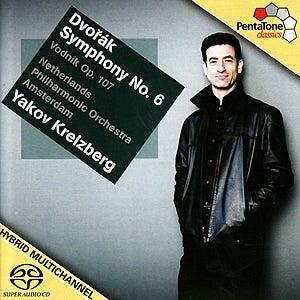 DVORAK, A.: Symphony No. 6 / The Water Goblin by Yakov Krelzberg