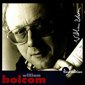 Play & Download Bolcom: Symphony No. 1, Symphony No. 3, Seattle Slew Orchestral Suite by Louisville Orchestra | Napster