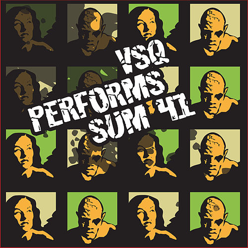 Play & Download The String Quartet Tribute to Sum 41 by Vitamin String Quartet | Napster