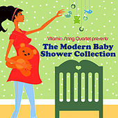 The String Quartet Baby Shower Collection by Vitamin String Quartet