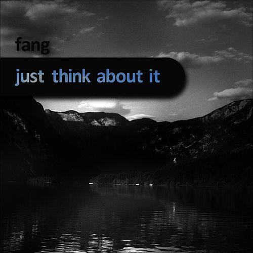 Just Think About It by Fang