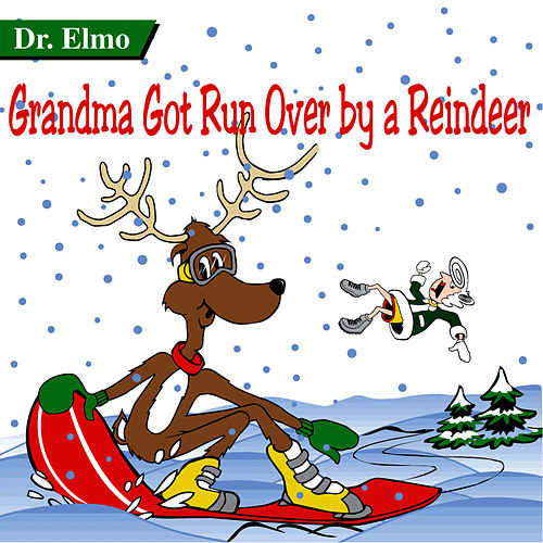 Play & Download Dr. Elmo Christmas, Re-mastered Reindeer by Dr. Elmo | Napster