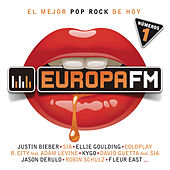 Europa FM (2016) de Various Artists