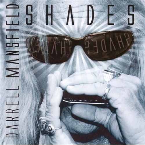 Play & Download Shades by Darrell Mansfield | Napster
