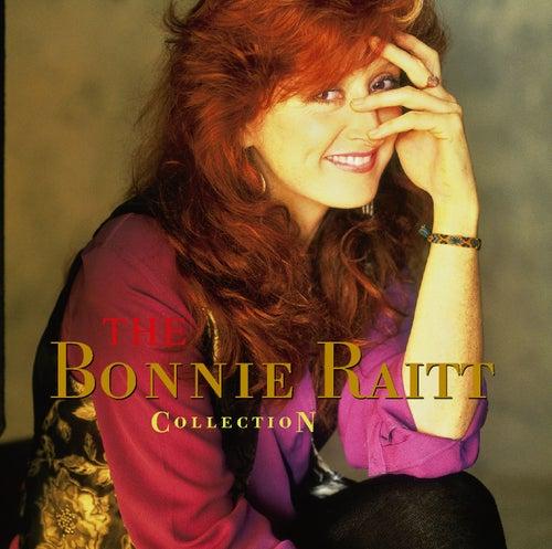 The Bonnie Raitt Collection by Bonnie Raitt