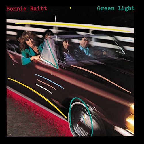 Play & Download Green Light by Bonnie Raitt | Napster