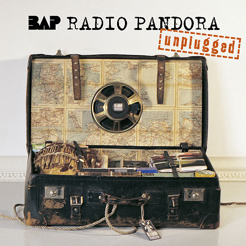 Play & Download Radio Pandora (Unplugged) by BAP | Napster