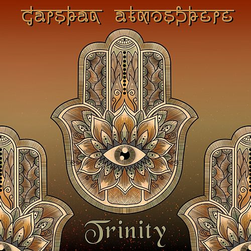 Trinity by Darshan Atmosphere