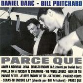 Parce Que by Daniel Darc