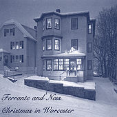 Play & Download Christmas in Worcester by Various Artists | Napster