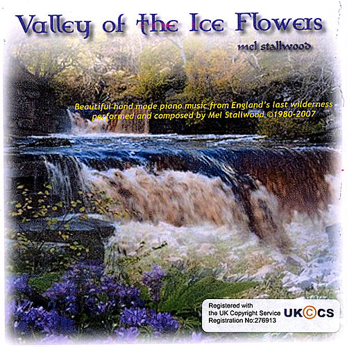 Play & Download Valley of the Ice Flowers by Mel Stallwood | Napster