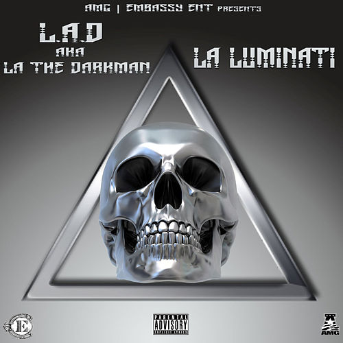 Play & Download La Luminati by La The Darkman | Napster