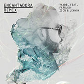 Play & Download Encantadora (Remix) by Yandel | Napster