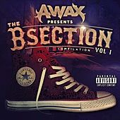 The B-Section (Compilation) by Various Artists