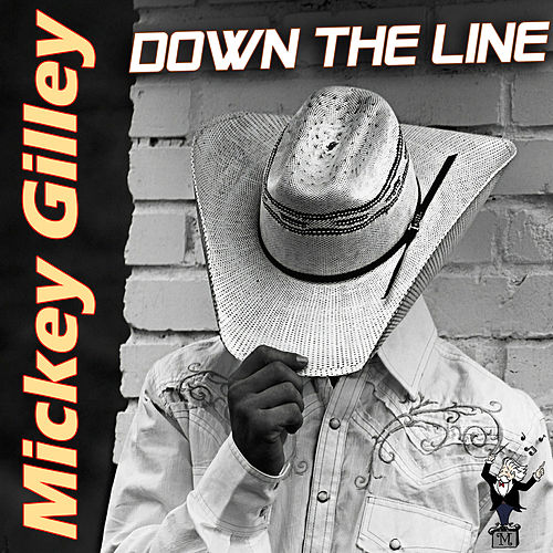 Play & Download Down the Line by Mickey Gilley | Napster