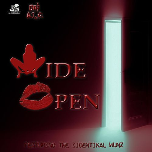 Play & Download Wide Open (feat. Iidentikal Wunz) by Dat A.L.C. | Napster