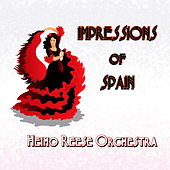 Play & Download Impressions of Spain by Heimo Reese Orchestra | Napster