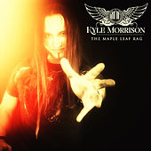 Play & Download The Maple Leaf Rag by Kyle Morrison | Napster