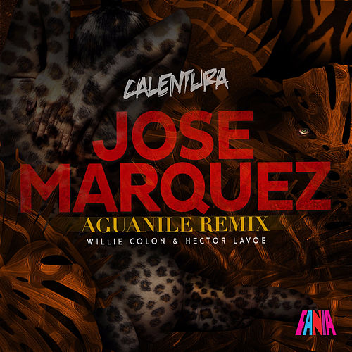 Play & Download Calentura - Aguanile (Remixed By Jose Marquez) [feat. Hector Lavoe] by Willie Colon | Napster