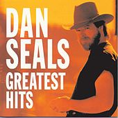 Greatest Hits by Dan Seals