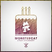 Play & Download Monstercat (3 Year Anniversary) by Various Artists | Napster
