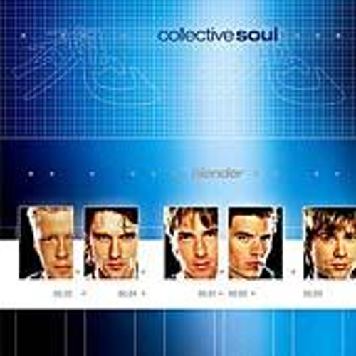 Play & Download Blender by Collective Soul | Napster