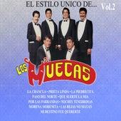 Play & Download El Estilo Unico De, Vol. 2 by Los Muecas | Napster