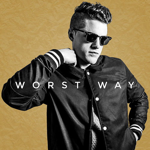Play & Download Worst Way by David Scott | Napster