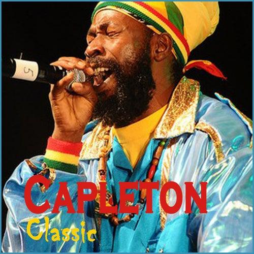 Capleton: Classic by Capleton