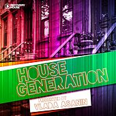 Play & Download House Generation (presented by Vlada Asanin) by Various Artists | Napster