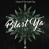 Blast Ya (feat. Barrington Levy) by Borgore