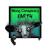 Play & Download Earth - Single by Moog Conspiracy | Napster