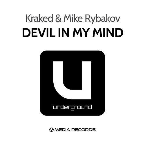 Play & Download Devil In My Mind by Kraken | Napster