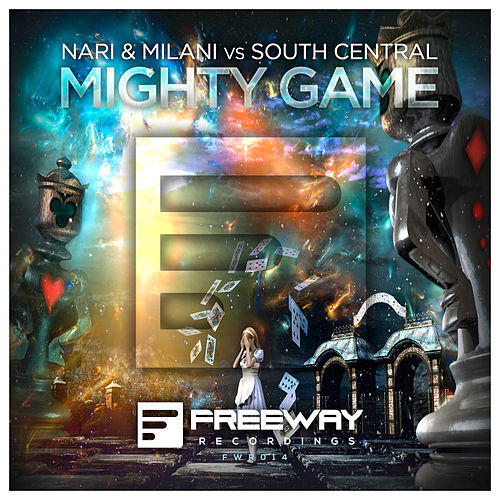 Play & Download Mighty Game (Original Mix) by Nari | Napster