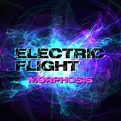 Electric Flight EP by Morphosis