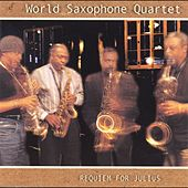 Play & Download Requiem for Julius by World Saxophone Quartet | Napster