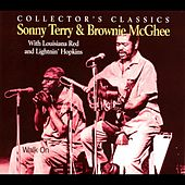 Play & Download Walk On (with Louisiana Red & Lightnin' Hopkins) by Brownie McGhee | Napster