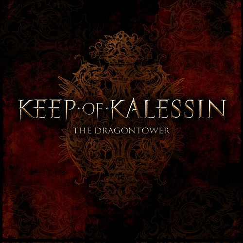 Play & Download The Dragontower by Keep Of Kalessin | Napster